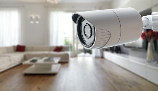 videosurveillance alarme